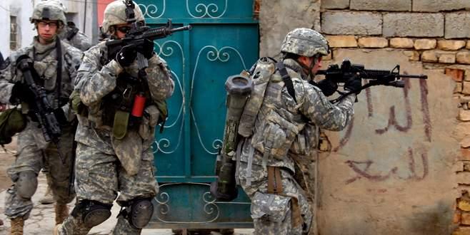 ABD: Irak'ta savaşıyoruz