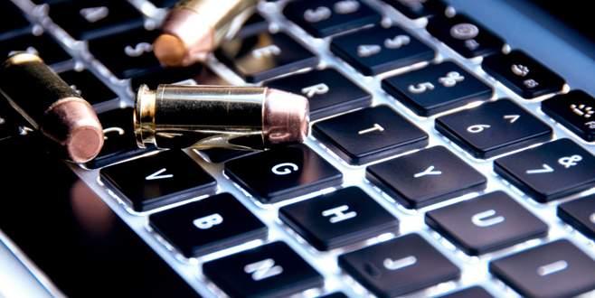 Bir günde 28 milyon siber saldırı