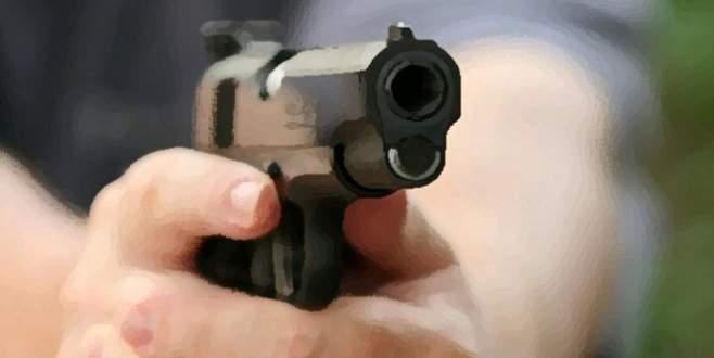 Köy muhtarı dehşet saçtı: 1 ölü, 2 yaralı