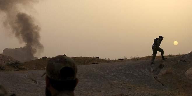 Esad rejimi Türkmen köylerine kara harekatı düzenledi