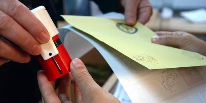 Bursa'da zafer AK Parti'nin! İşte Bursa'nın yeni milletvekilleri