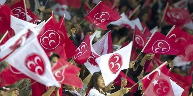 MHP'nin oyları yüzde 4,3 eridi