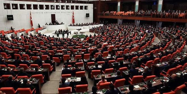 Meclis'in ekonomi vitrini şekillendi
