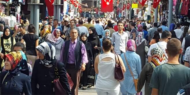 Bursalılar seçim sonuçlarından memnun