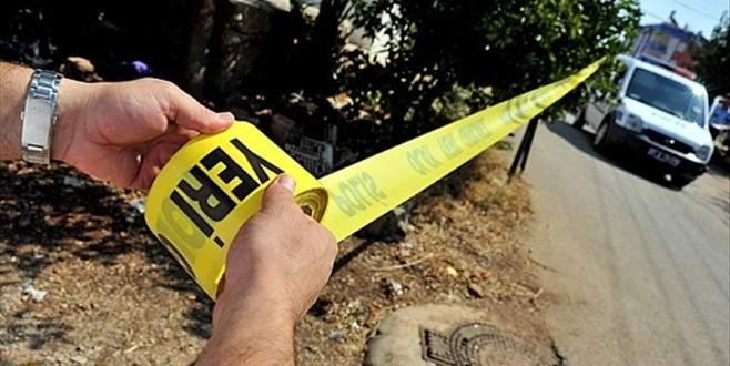 Boşanmak üzere olduğu eşini öldürdü, 2 polisi yaraladı