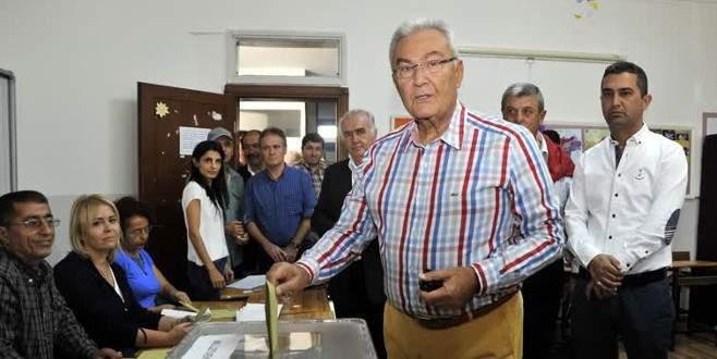 Meclis'in geçici başkanı Baykal olacak