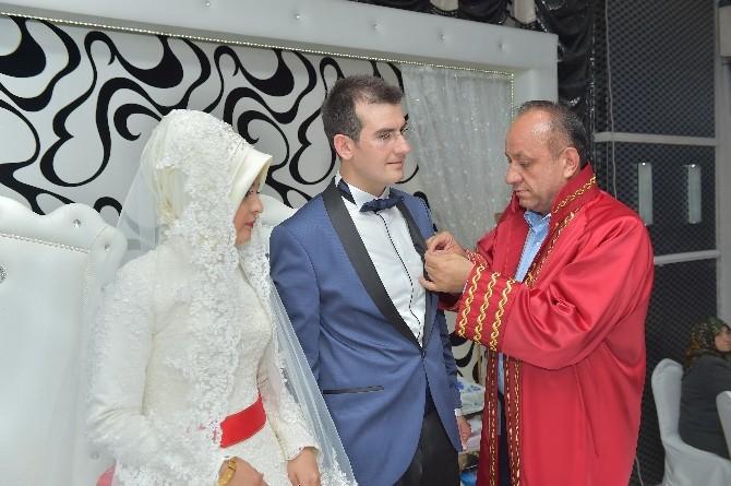 Kastamonu'da Bu Yaz 696 Çift Mutluluğa 'Evet' Dedi