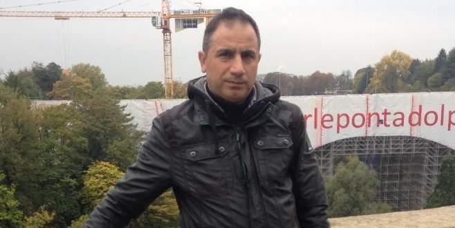 Almanya'da bir Türk, polis kurşunuyla öldü