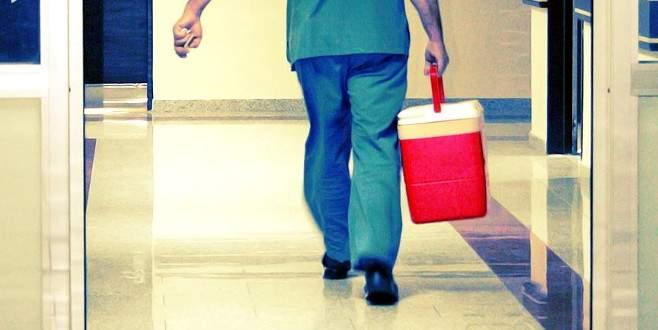 Organ bağışı için 2 kamu spotu hazırlandı