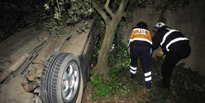 2 kişinin ölümüne neden olan alkollü sürücü tutuklandı