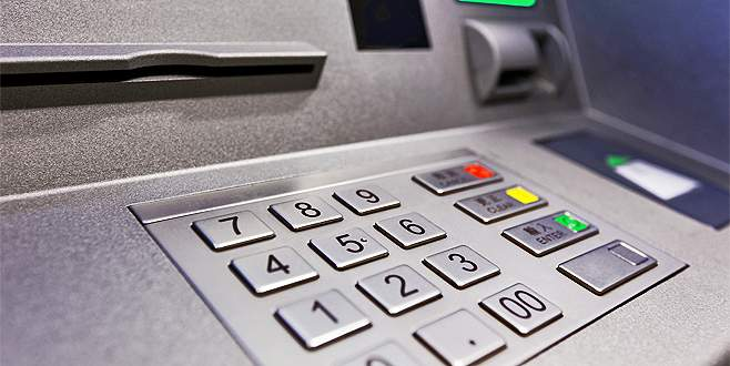 Bursa'da ATM'ye düzenek kurup, onlarca vatandaşı dolandırdılar