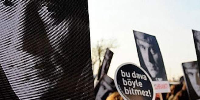 Hrant Dink cinayeti iddianamesi savcısına iade edildi