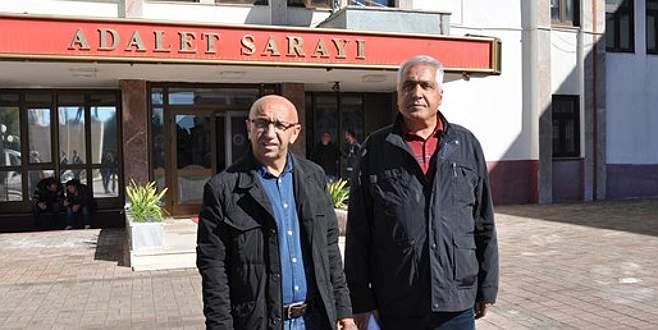 HDP'den Tunceli'deki sonuçlara itiraz