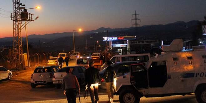 Siirt'te çatışma! 1 terörist öldürüldü