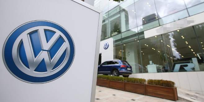 VW'nin 800 bin aracı daha skandaldan etkilenebilir