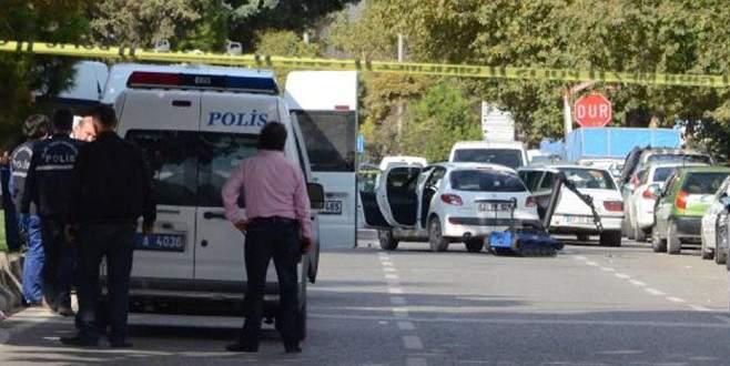 Gaziantep'te IŞİD üyesi 9 kişi tutuklandı