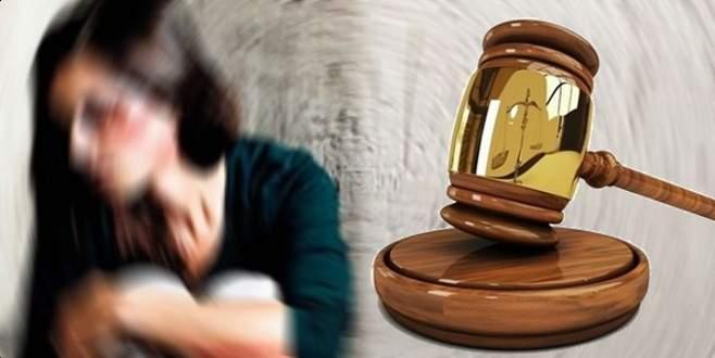 Kocasını öldüren şiddet mağduru kadına 16 yıl hapis