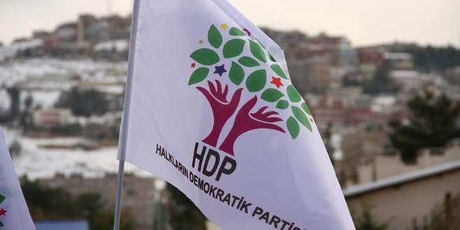 HDP olağan kongreye hazırlanıyor