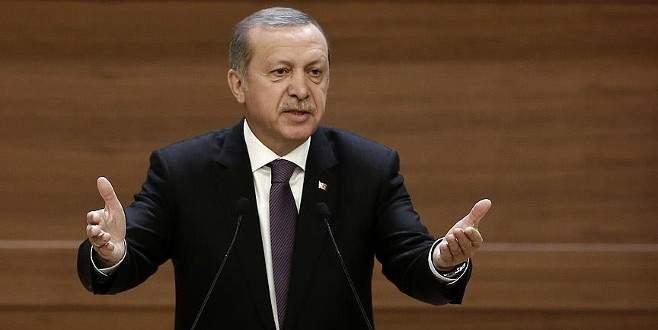 'Yeni dönemin adı 'Milli Birlik ve Kardeşlik Süreci'dir'