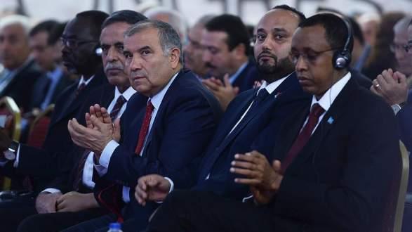 Libya'dan Türk şirketlerine davet
