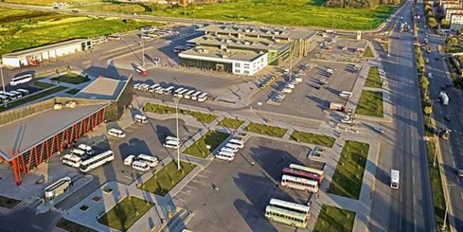 Terminal otoparkı ücretleri belirlendi