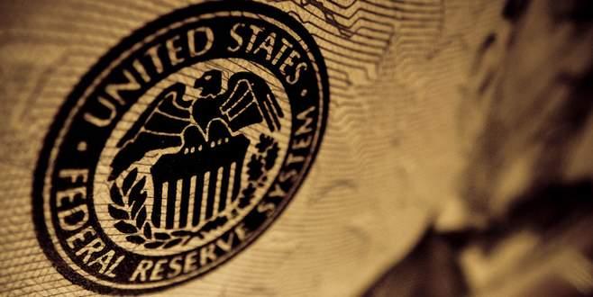Fed aralık ayını işaret etti