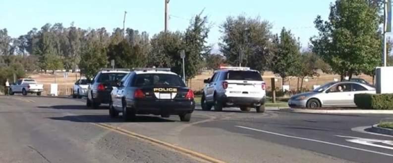 ABD'de üniversite kampüsünde saldırı: 1 ölü, 5 yaralı