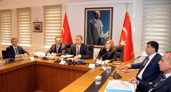Gaziantep'in hava kalitesi korunacak