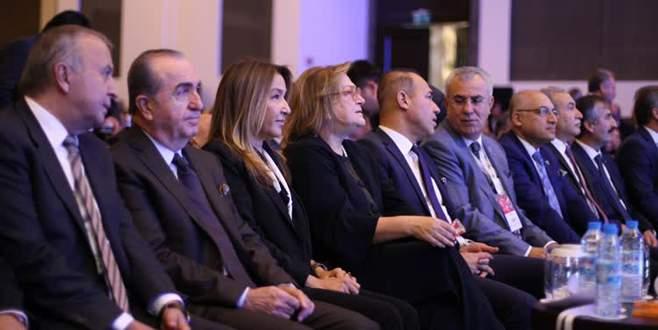 'Reformları dört gözle bekliyoruz'