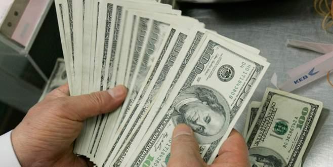 Yellen konuştu dolar yükseldi