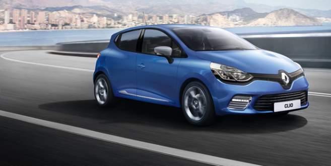 Renault ve Dacia'da kasım ayı kampanyası