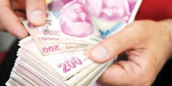 Bursa'da 96 bin liralık vurgun