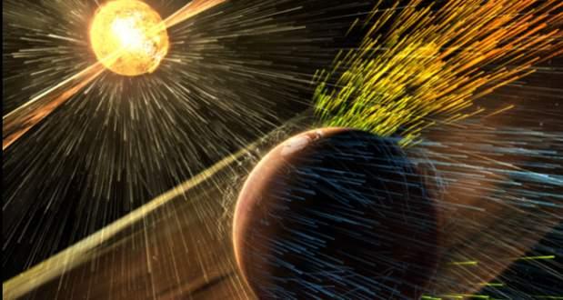 NASA yeni bulguları açıkladı