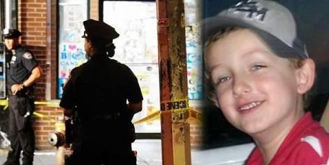 Polisten otistik çocuğa 5 kurşun