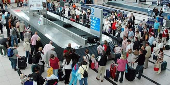 Turizm sektörüne Rusya'dan müjde