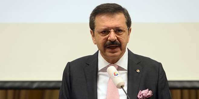 'Türkiye'nin en büyük gücü gençler'