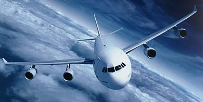 'Mısır'da İngiliz yolcu uçağına roketli saldırı' iddiası