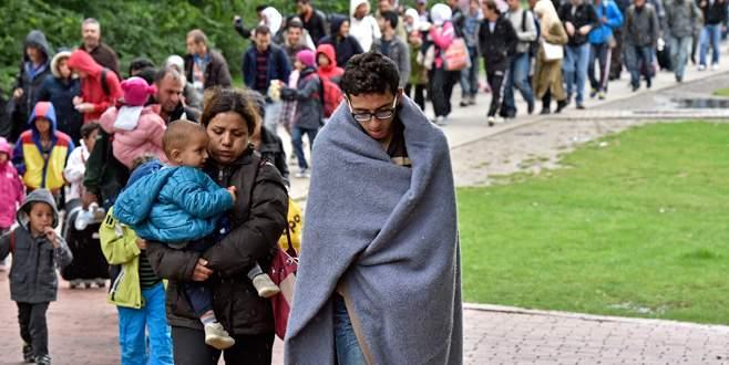 'Sığınmacıları seçip alalım'