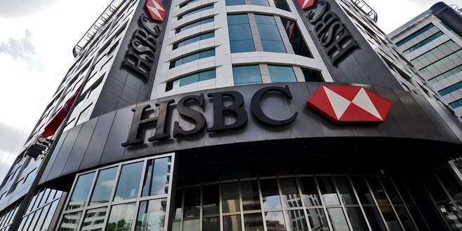 HSBC'den Filistin'den çekiliyor