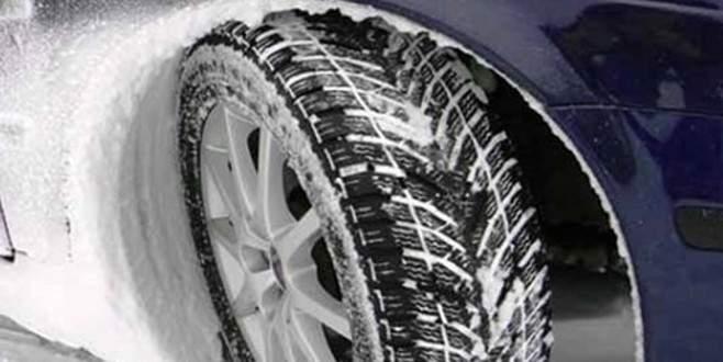 Aracınızı kışa hazırlayın!