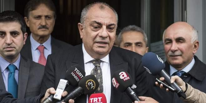 Türkeş: Başkanlık tartışması için çok erken