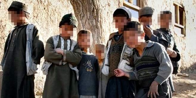 Aile Bakanlığı'ndan kayıp Afgan çocuklarla ilgili açıklama