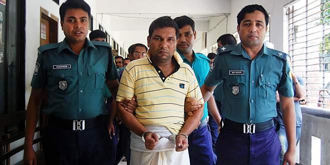 İki çocuğu öldürenlere idam cezası