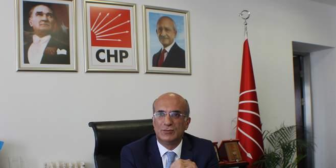 CHP yönetiminden olağanüstü kurultay çağrısına yanıt