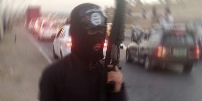IŞİD'den Taliban'a intihar saldırısı