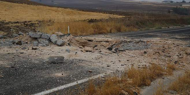 Askeri araca bombalı saldırı: 19 yaralı