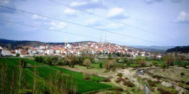 Mermerciler rotayı Harmancık'a kırdı
