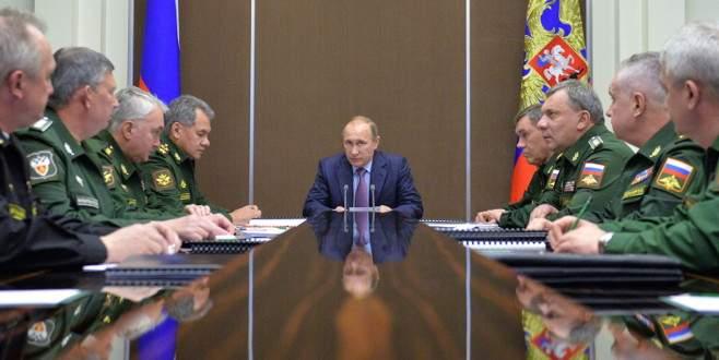 Rusya 'darbe sistemi' geliştirecek