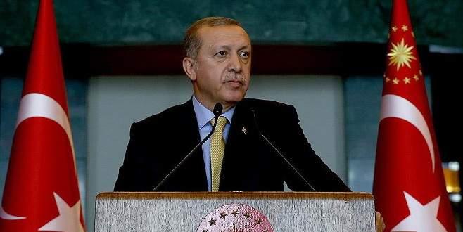 Cumhurbaşkanı Erdoğan: İlla bir Aylan mı olmalı