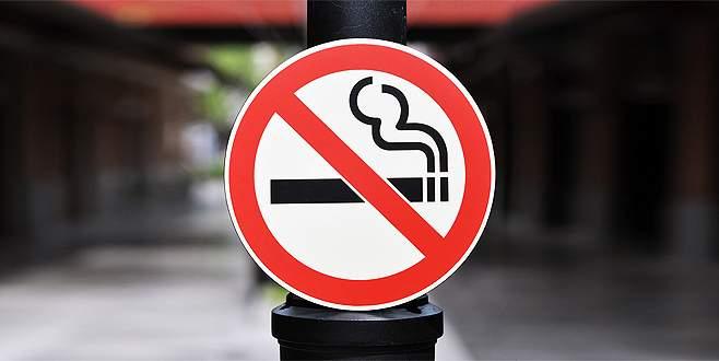 Sigara yasağını delen işyerlerine büyük ceza!